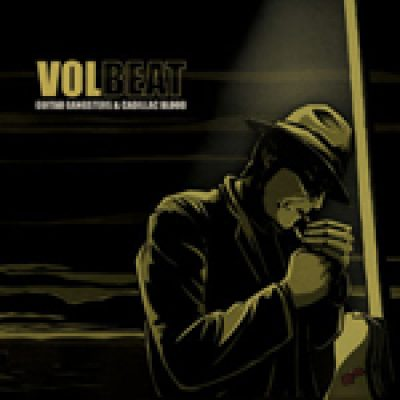 VOLBEAT: Cover und Tracklist von ´Guitar Gangsters & Cadillac Blood´