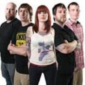 WALLS OF JERICHO: ´The American Dream´ – Songs vom neuen Album online