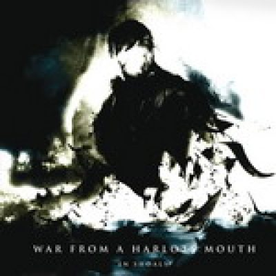 WAR FROM A HARLOTS MOUTH: ´In Shoals´ – Album-Cover und Tracklist