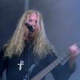PUNGENT STENCH: Reverend Mausner verlässt die Band