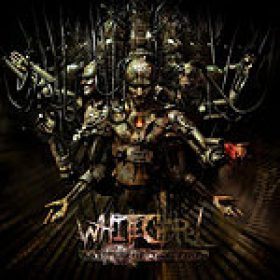 WHITECHAPEL: ´A New Era Of Corruption´ – neues Album im Juni