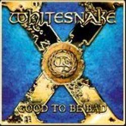 WHITESNAKE: Albumpreview ´Good To Be Bad`