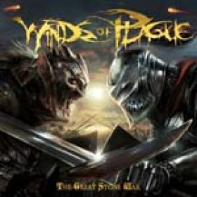 WINDS OF PLAGUE: ´The Great Stone War´ – Song vom neuen Album online
