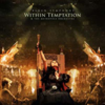 WITHIN TEMPTATION: DVD-Trailer zu ´Black Symphony´