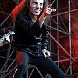 DIO: Ronnie James Dio ist an Krebs erkrankt