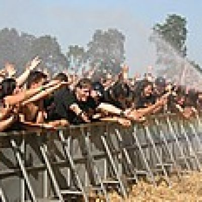 WACKEN OPEN AIR 2004: zweites Viva-Special
