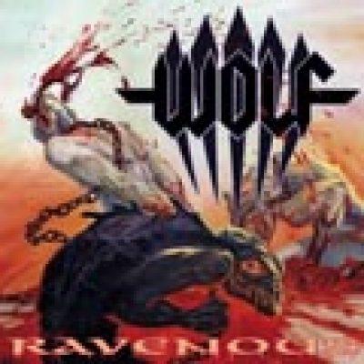 WOLF: ´Ravenous´ – Album onlne anhören