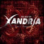 XANDRIA: Best-Of-Album ´Now & Forever´