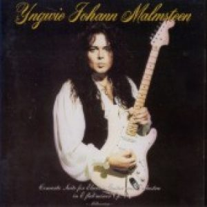 YNGWIE MALMSTEEN: Concerto Suite