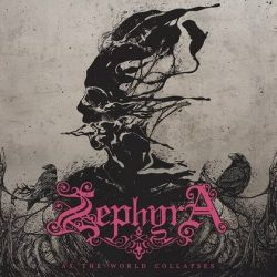 ZEPHYRA: As The World Collapses