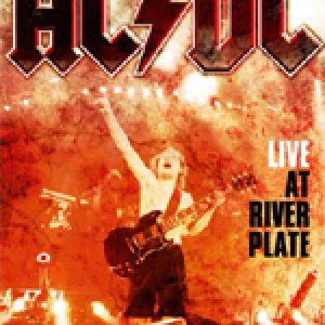 AC/DC: Live-DVD ´Live At The River Plate´