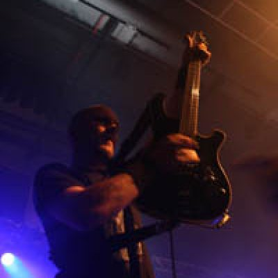 MOUNTAINS OF DEATH 2011: mit KRISIUN und SEVERE TORTURE