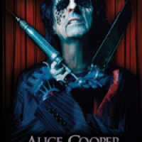 ALICE COOPER: Trailer zur Live-DVD ´Theater Of Death´