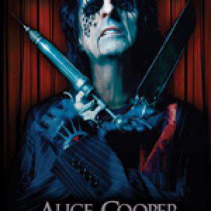 ALICE COOPER: Trailer zur Live-DVD ´Theater Of Death´