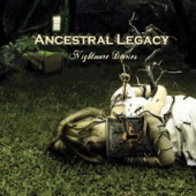 ANCESTRAL LEGACY: Nightmare Diaries