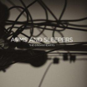 ARMS AND SLEEPERS: ´The Organ Hearts´ im Mai