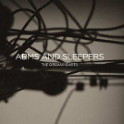 ARMS AND SLEEPERS: ´The Organ Hearts´ im Mai