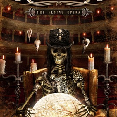 "AVANTASIA: ""Around The World In 20 Days"" – Artwork enthüllt"