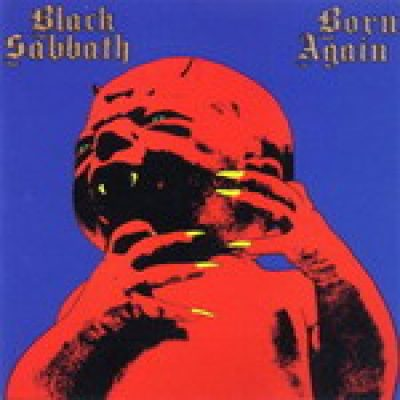 BLACK SABBATH: Re-Release von ´Born Again´ am 30. Mai