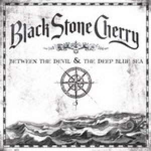 BLACK STONE CHERRY: neues Album ´Between The Devil And The Deep Blue Sea´ online