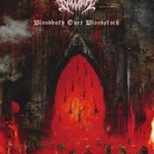BLOODBATH: Bloodbath over Bloodstock [DVD]