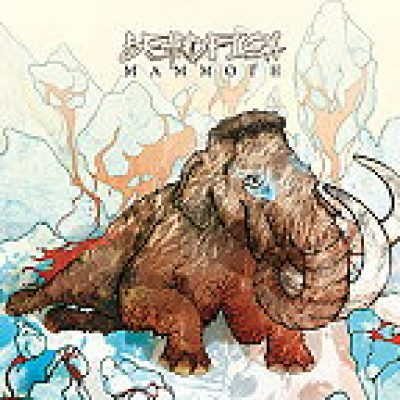 "BEARDFISH: ""Mammoth"" – neues Album im März 2011"