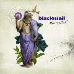 BLACKMAIL: Artwork und Tracklist zu ´Anima Now!´