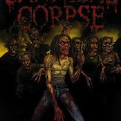 CANNIBAL CORPSE: Global Evisceration [DVD]