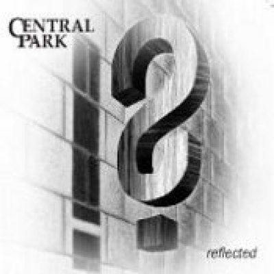 CENTRAL PARK: Reflected