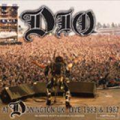 DIO: ´DIO At Donington UK: Live 1983 & 1987´