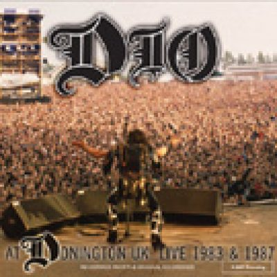 DIO: ´DIO At Donington UK: Live 1983 & 1987´