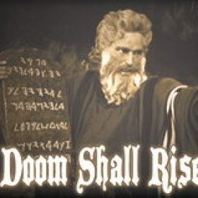 DOOM SHALL RISE: macht auch 2012 Babypause