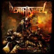 DEATH ANGEL: neues Album ´Relentless Retribution´ im September 2010