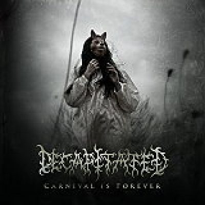 "DECAPITATED: ""Carnival Is Forever"" – neues Album im Juli"