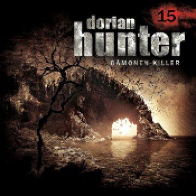 DORIAN HUNTER: Folge 15 – Die Teufelsinsel [Hörspiel]