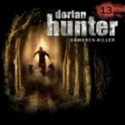DORIAN HUNTER: Folge 13 – Wolfshochzeit [Hörspiel]