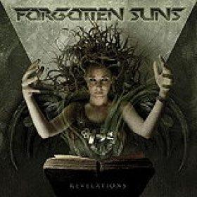 """FORGOTTEN SUNS: """"Revelations"""" – EP im Dezember"""