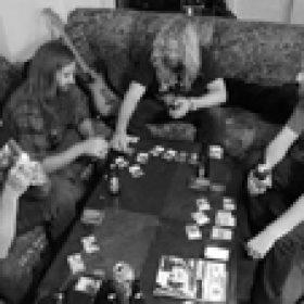 GYPSYHAWK: neue Band bei Metal Blade