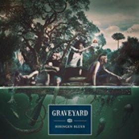 GRAVEYARD: Cover von ´Hisingen Blues´