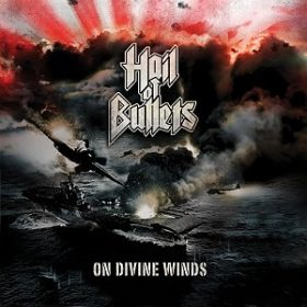 HAIL OF BULLETS: Song vom neuen Album ´On Divine Winds´ online