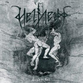 HELHEIM: Neue EP ´Asgards Fall´ im Oktober