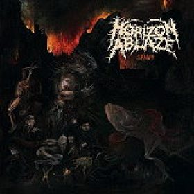 """HORIZON ABLAZE: Debütalbum """"Spawn"""" im Januar 2011"""
