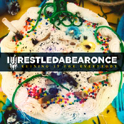 IWRESTLEDABEARONCE: weiterer Song von ´Ruining It For Everybody´ online