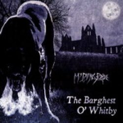 MY DYING BRIDE: neue EP ´The Barghest O´ Whitby´ im November