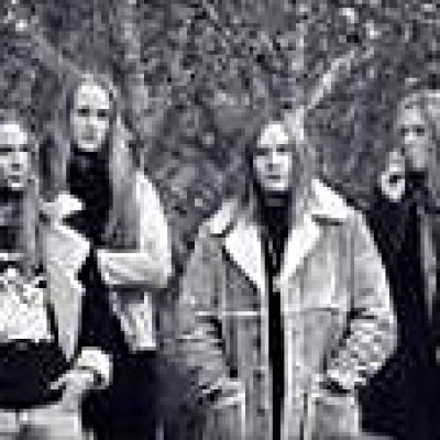 NOCTUM: neuer Classic Rock-Band  bei Metal Blade