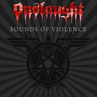 ONSLAUGHT: Artwork von ´Sounds Of Violence´ enthüllt