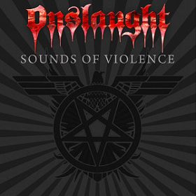 ONSLAUGHT: ´Sounds Of Violence´  – Hörproben online