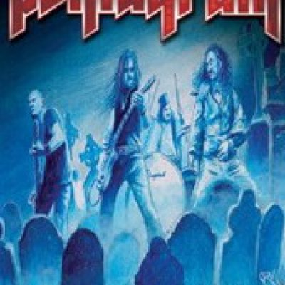 PENTAGRAM: When The Screams Come [DVD]