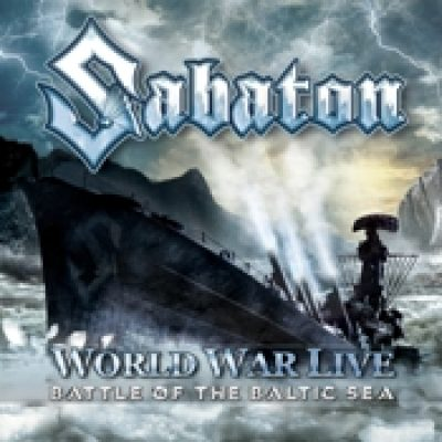 SABATON: World War Live – Battle At The Baltic Sea