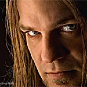 ICED EARTH: neuer Sänger kommt von INTO ETERNITY